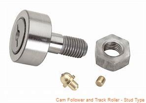 OSBORN LOAD RUNNERS PLRN-2-1/2  Cam Follower and Track Roller - Stud Type
