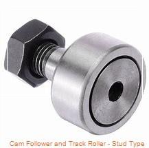 OSBORN LOAD RUNNERS PLRU-2  Cam Follower and Track Roller - Stud Type