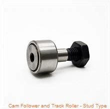 INA KR62  Cam Follower and Track Roller - Stud Type