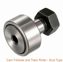 INA KRVE35-PP  Cam Follower and Track Roller - Stud Type