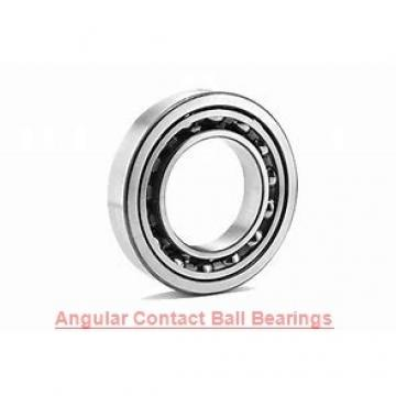 FAG 7322-B-MP-UO  Angular Contact Ball Bearings