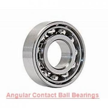 1.181 Inch | 30 Millimeter x 2.441 Inch | 62 Millimeter x 0.937 Inch | 23.8 Millimeter  NSK 5206NRTNC3  Angular Contact Ball Bearings