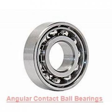2.362 Inch | 60 Millimeter x 5.118 Inch | 130 Millimeter x 2.126 Inch | 54 Millimeter  NSK 3312J  Angular Contact Ball Bearings