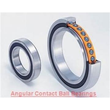 FAG QJ215-N2-MPA  Angular Contact Ball Bearings