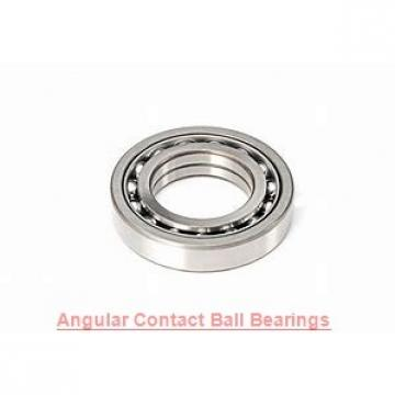 1.378 Inch | 35 Millimeter x 2.835 Inch | 72 Millimeter x 1.063 Inch | 27 Millimeter  NSK 5207J  Angular Contact Ball Bearings