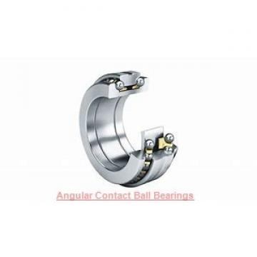 FAG 7324-B-MP  Angular Contact Ball Bearings