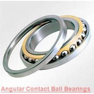 FAG QJ209-MPA  Angular Contact Ball Bearings