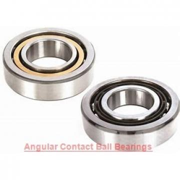 FAG QJ214-MPA-C3  Angular Contact Ball Bearings