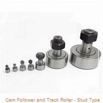 INA KRV40  Cam Follower and Track Roller - Stud Type