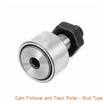 INA KR72-X-PP  Cam Follower and Track Roller - Stud Type