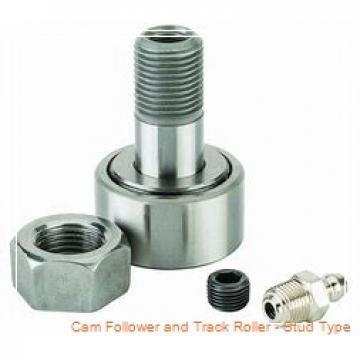 INA KRE22  Cam Follower and Track Roller - Stud Type