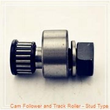 INA ZL202-DRS  Cam Follower and Track Roller - Stud Type