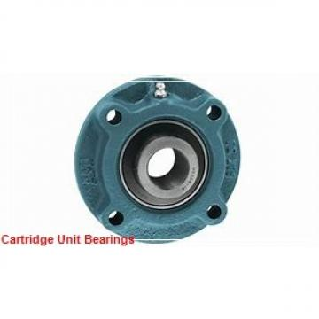 DODGE CYL-LT10-103  Cartridge Unit Bearings