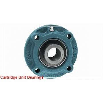 QM INDUSTRIES QMMC15J300SEC  Cartridge Unit Bearings