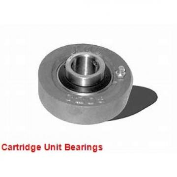 LINK BELT CSEB22563H  Cartridge Unit Bearings