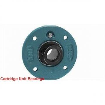 DODGE CYL-LT7-107  Cartridge Unit Bearings
