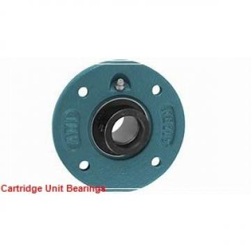 QM INDUSTRIES QMMC13J065ST  Cartridge Unit Bearings
