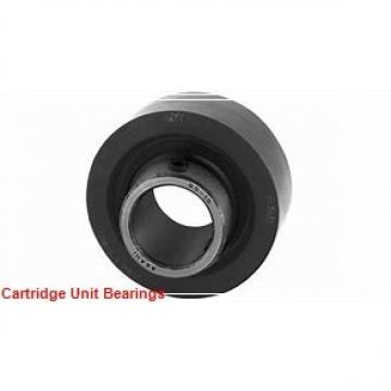 QM INDUSTRIES QMMC15J075SEN  Cartridge Unit Bearings