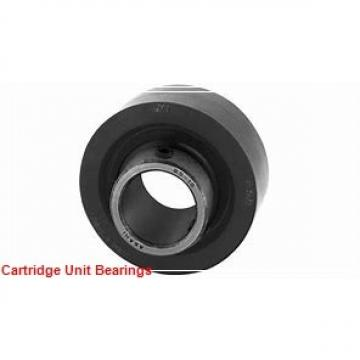 QM INDUSTRIES TAMC15K207SEN  Cartridge Unit Bearings
