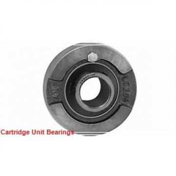 QM INDUSTRIES TAMC22K100SEN  Cartridge Unit Bearings