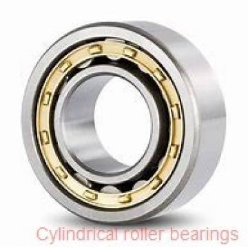 1.772 Inch | 45 Millimeter x 3.346 Inch | 85 Millimeter x 0.748 Inch | 19 Millimeter  NSK N209MC3  Cylindrical Roller Bearings