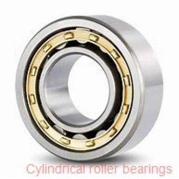 3.937 Inch | 100 Millimeter x 7.087 Inch | 180 Millimeter x 1.339 Inch | 34 Millimeter  NSK N220WC3  Cylindrical Roller Bearings