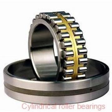 1.378 Inch   35 Millimeter x 2.835 Inch   72 Millimeter x 0.669 Inch   17 Millimeter  NSK N207MC3  Cylindrical Roller Bearings