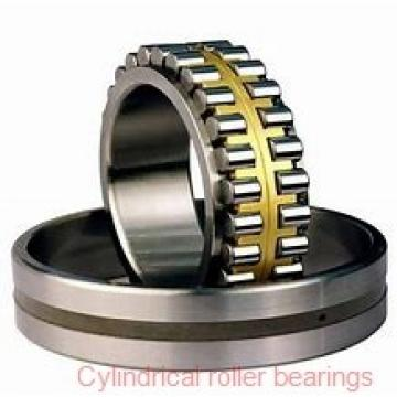 35 x 2.835 Inch   72 Millimeter x 0.669 Inch   17 Millimeter  NSK N207W  Cylindrical Roller Bearings