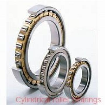 100 x 7.087 Inch | 180 Millimeter x 1.339 Inch | 34 Millimeter  NSK N220W  Cylindrical Roller Bearings