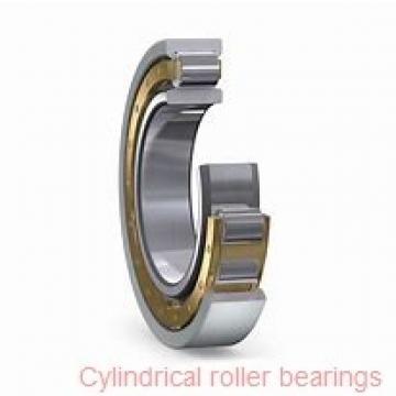 30 x 3.543 Inch | 90 Millimeter x 0.906 Inch | 23 Millimeter  NSK N406W  Cylindrical Roller Bearings
