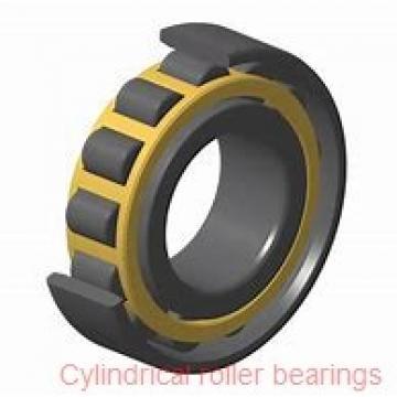 5.118 Inch | 130 Millimeter x 9.055 Inch | 230 Millimeter x 1.575 Inch | 40 Millimeter  NSK N226MC3  Cylindrical Roller Bearings