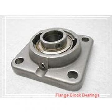 REXNORD MBR6211  Flange Block Bearings