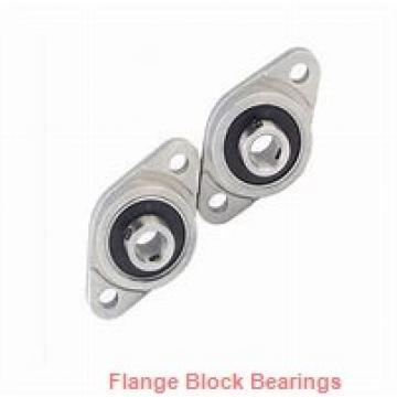 REXNORD ZFS6407Y  Flange Block Bearings