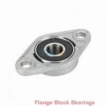 REXNORD ZEF2035MM  Flange Block Bearings