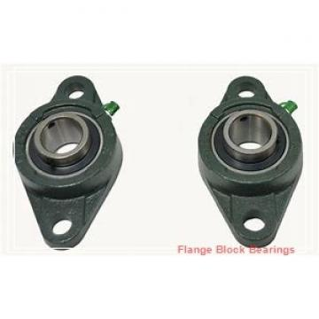 DODGE FC-SCM-111-NL  Flange Block Bearings