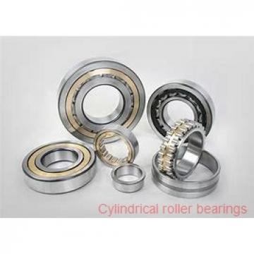 30 x 2.441 Inch | 62 Millimeter x 0.63 Inch | 16 Millimeter  NSK N206M  Cylindrical Roller Bearings