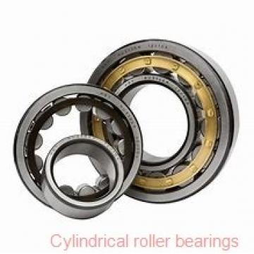 0.669 Inch   17 Millimeter x 1.575 Inch   40 Millimeter x 0.472 Inch   12 Millimeter  NSK N203W  Cylindrical Roller Bearings