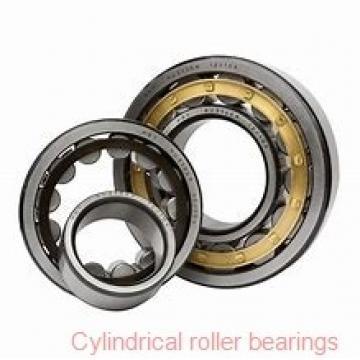 75 x 5.118 Inch | 130 Millimeter x 0.984 Inch | 25 Millimeter  NSK N215M  Cylindrical Roller Bearings