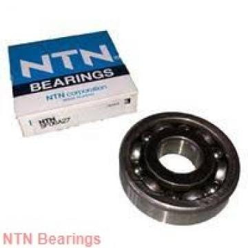 35 mm x 72 mm x 17 mm  NTN 6207 bearing